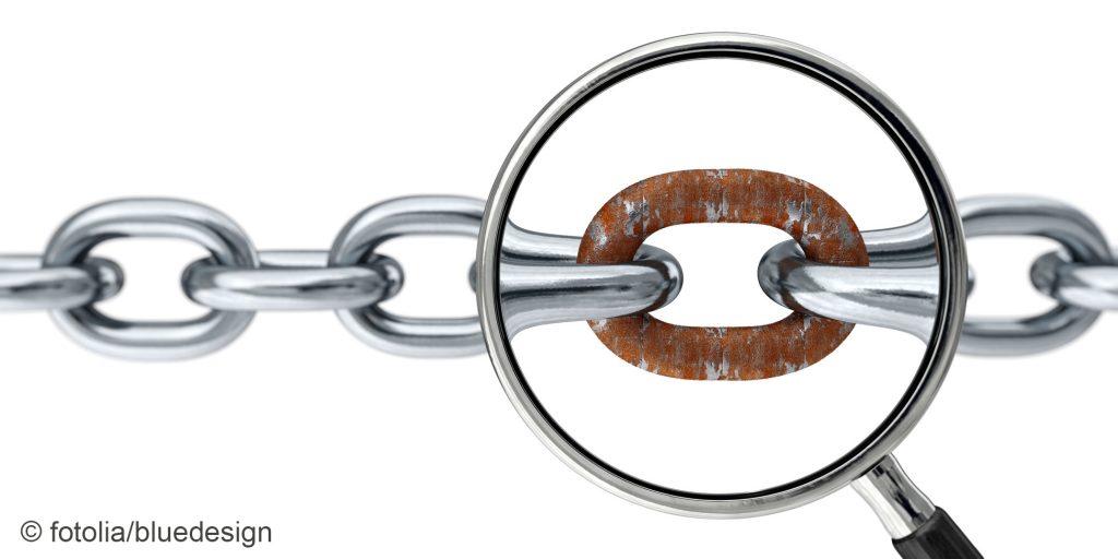 Dem Rost den Kampf ansagen mit Korrosionsschutzlösungen des Metallveredelers Holzapfel Group